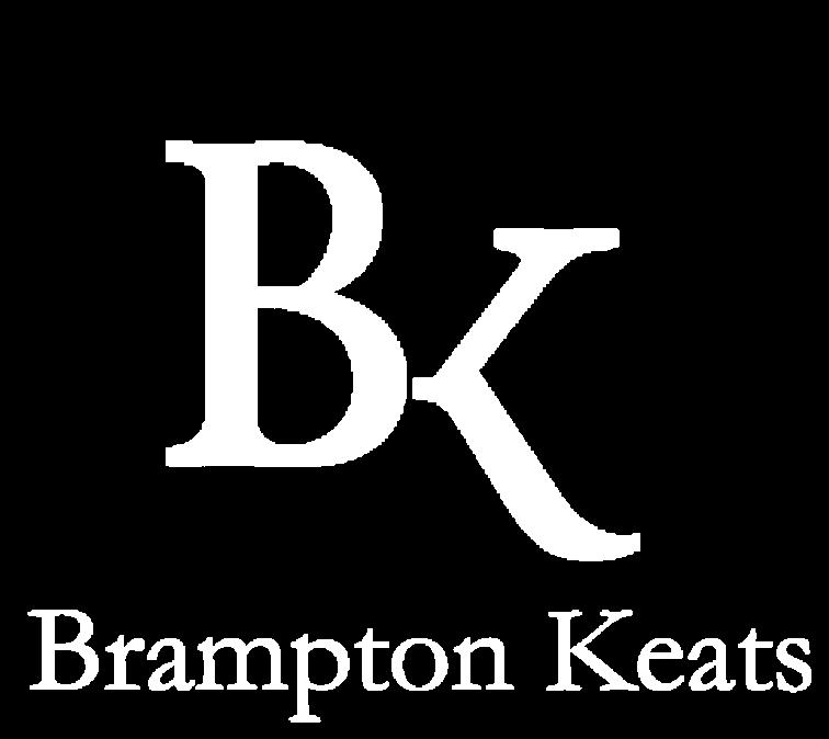 Brampton Keats Logo